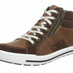 Rieker Sneakers & Shoes brown 12