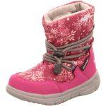 Kangaroos Boots purple/pink