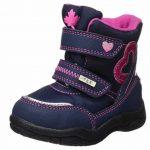 Indigo Schuhe Boots blue 5.5