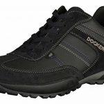 Dockers Sneakers & Shoes black 12.5