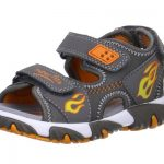 Superfit Boys Sandals grey 2.5