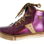 Froddo Girls Shoes metallic 7