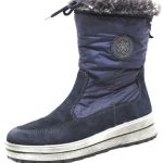 Ara Winter Boots blue 9