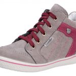 Ricosta Girls Boots grey 5.5